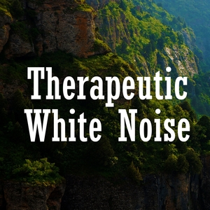 Therapeutic White Noise | White Noise Meditation