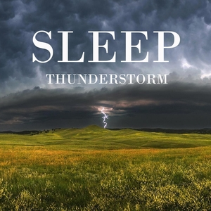 Thunderstorm | For Sleep
