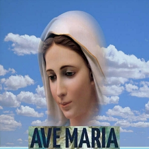 Ave Maria | Mary Jane