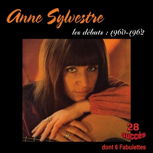 Les débuts (1960-1962) | Anne Sylvestre