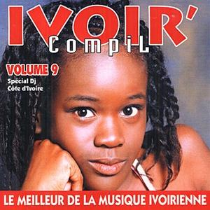 Ivoir' compil, vol. 9   DJ Arafat