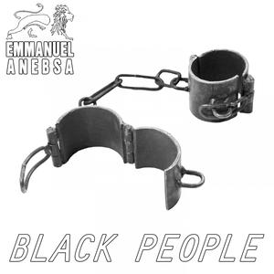 Black People | Emmanuel Anebsa