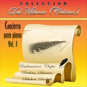 Colección del Milenio: Concierto para Piano, Vol. 3 | Ida Czernicka