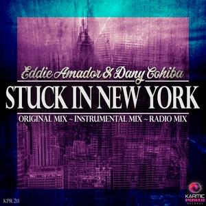 Stuck in New York   Dany Cohiba