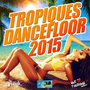 Tropiques Dancefloor | Soumia