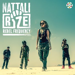 Rebel Frequency | Nattali Rize