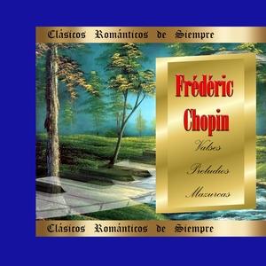 Clásicos Románticos de Siempre, Chopin: Valses, Preludios y Mazurcas | Ida Czernicka
