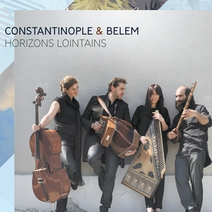 Horizons lointains | Constantinople