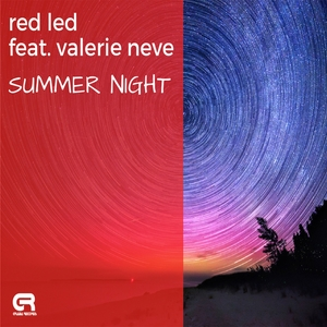 Summer Night   Red Led