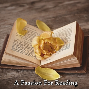 A Passion For Reading | Study Hard