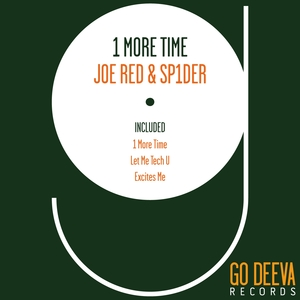 1 More Time | Joe Red