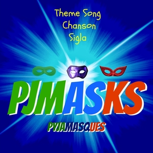 Pjmasks - Pyjamasques - Super Pigiamini | Marty