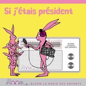 Si j'étais président... | Carole Cheysson