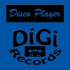 Disco Player   Davide Neri