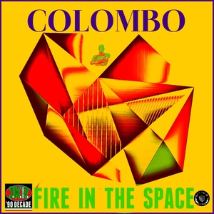 Fire in the Space | Colombo