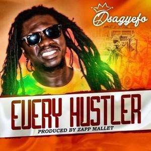 Every Hustler | Osagyefo
