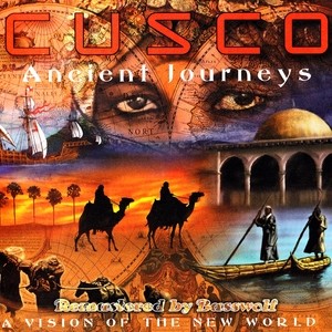 Ancient Journeys (A Vision of the New World) | Cusco