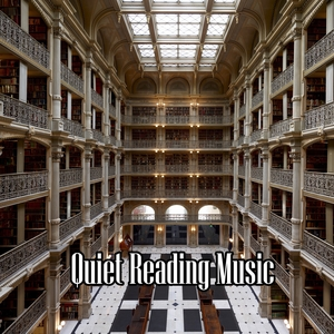 Quiet Reading Music | Study Hard