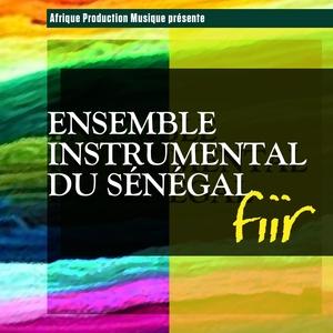 Fiir | Ensemble instrumental du Sénégal