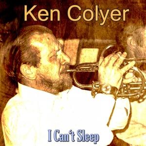 I Can't Sleep | Ken Colyer