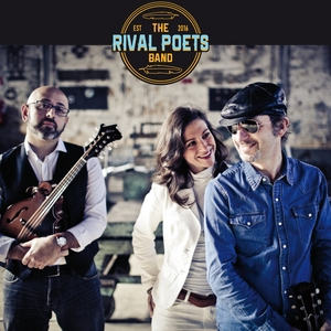 The Rival Poets | The Rival Poets