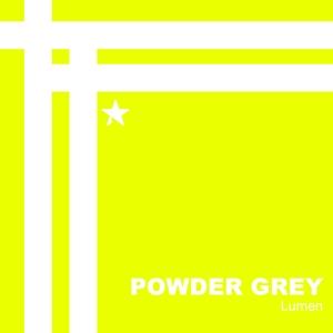 Lumen | Powder Grey