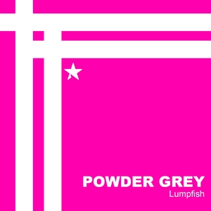 Lumpfish | Powder Grey