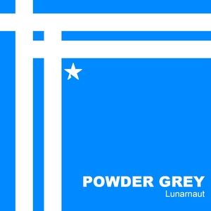 Lunarnaut | Powder Grey
