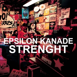 Strength | Epsilon Kanade