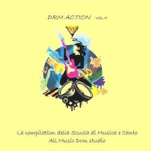 DRM Action, Vol. 2 | Giulia Garasto