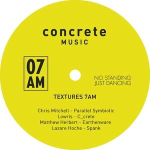 Texture 7AM | Matthew Herbert