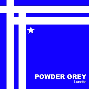Lunette | Powder Grey