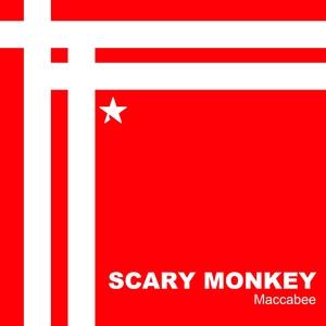 Maccabee | Scary Monkey