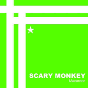 Macaroon   Scary Monkey