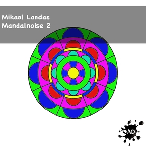 Mandalnoise 2 | Mikael Landas