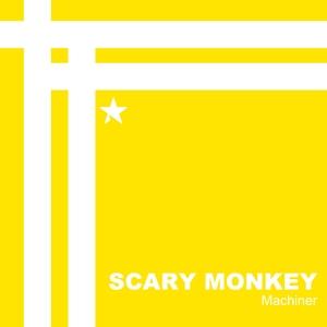 Machiner | Scary Monkey