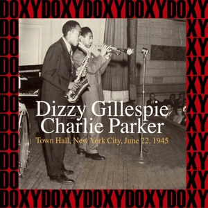 The Town Hall Concert | Dizzy Gillespie