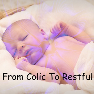 From Colic To Restful | White Noise Babies