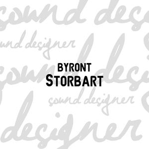 Storbart | Byront