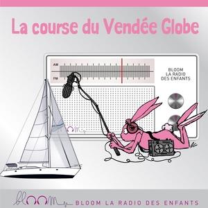 La course du Vendée Globe | Carole Cheysson