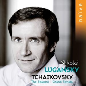 The Seasons | Nikolai Lugansky