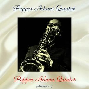 Pepper Adams Quintet   Pepper Adams Quintet
