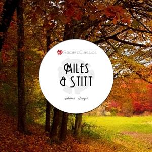 Autumn Boogie | Miles Davis & Sonny Stitt