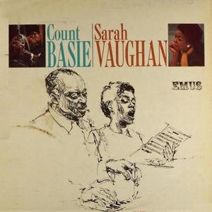 EMUS | Count Basie & Sarah Vaughan
