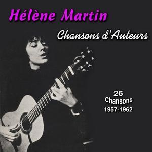 26 Chansons d'auteurs, Vol. 4 | Hélène Martin