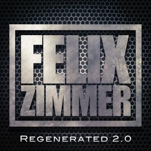 I Want Something Just Like This   Felix Zimmer