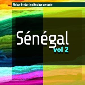 Compilation Senegal, Vol. 2 | Star band Jarul Niamo