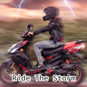 Ride The Storm | Thunderstorms
