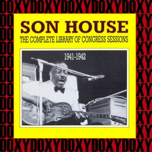 The Complete Library Of Congress Sessions, 1941-1942 | Son House