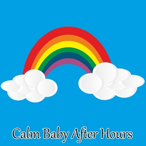 Calm Baby After Hours | White Noise Baby Sleep